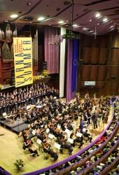 IMF Varna Summer 2017 - 25-06-2017 - 20:00, Opening concert - Varna Philharmonic Orchestra