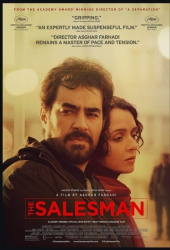 THE SALESMAN/ FORUSHANDE