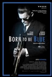 ЧЕТ БЕЙКЪР: BORN TO BE BLUE