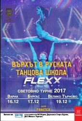 """FANATICA"" - FLEXX BALLET"