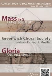 Vivaldi-Schubert Concert