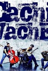 Аржентински танго оркестър El Cachivache Quinteto
