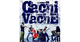 EL CACHIVACHE QUINTETO Concert