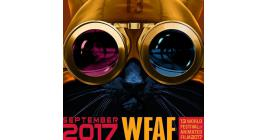 13-th edition of The World Festival of Animated Film will be held in Varna between the 13-th and 17-th of September