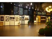 Билетния център е арена за различни творчески събития