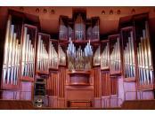 Концертен орган в зала 1
