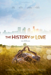 A HISTOY OF LOVE